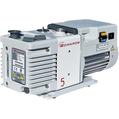 Edwards Rv5 115v Single Phase 50 60 Hz Vacoil
