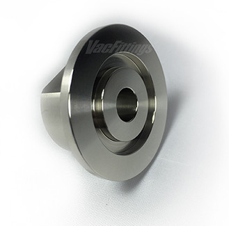 "NW 25 to 1/8"" Female NPT Stainless Steel Adapter - drawing"