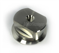 "NW40 to 1/4"" Female NPT Adapter"