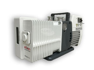 NEW! Pfeiffer / Adixen 2015SD 10.6 CFM Two-Stage Rotary Vane Vacuum Pump