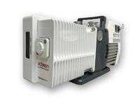 NEW! Pfeiffer / Adixen 2021SD 14.6 CFM Two-Stage Rotary Vane Vacuum Pump