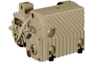 Dekker DuraVane RVL014H Oil Lubricated Vacuum Pump 12.7 CFM