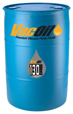 130 Grade Large Capacity Vacuum Pump Oil