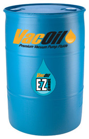 VacOil EZ Grade Full Synthetic Premium Vacuum Pump Oil
