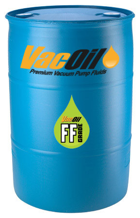 VacOil FF Grade Flushing Fluid 55 Gallon