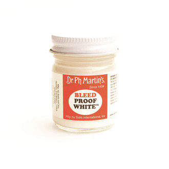 Dr. Martin's Bleed-proof White Ink