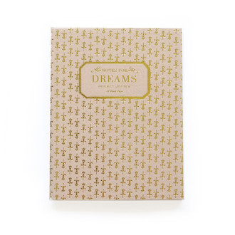 Notes for Dreams, A2 Pocket Jotter