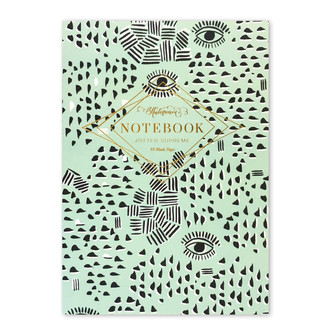Jotter Supreme, Tribal Mint