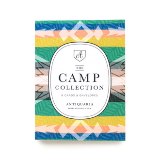 Camp Collection Box Set of 8