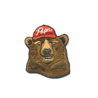 Papa Bear Patch
