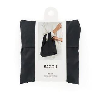 Black Baby Baggu