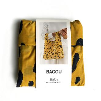 Leopard Baby Baggu
