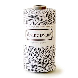 Divine Twine, Black Licorice