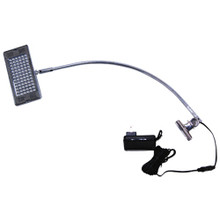 LED Clamp Light