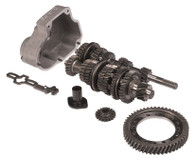 QKE2V  VAG 02J/02A 6-Speed Dog Engagement Gearkit