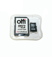 Olfi 32GB Micro SD Card