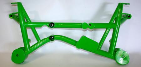 Green Subframe Bottom