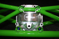 Mitsubishi Evo 5-9 RS Rear Billet Differential Cover