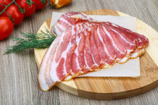 Bacon Extra Virgin Olive Oil