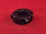 LOCKING COLLAR, MILD STL 3/4 2PC