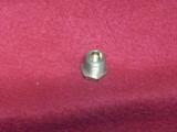 拟合,黄铜1/8 x 1/4减速器衬套