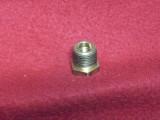 配件,黄铜3/8 x 1/4减速器衬套