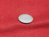 "CAP, GREY 7/8"" HOLE PLUG"