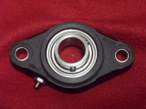 "BEARING, 1"" BORE 2 BOLT FLANGE *** Obsolete***"