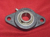 "BEARING, 1"" BORE - 2 BOLT FLANGE"
