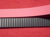 BELT, 4 Station, GRIPPER 1 1/2'' X 3/8'' X 73""