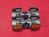 FUSE HOLDER, FRN SMALL 3 POLE