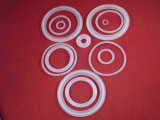 O-RING KIT, SILICONE _  FPT - 250ml