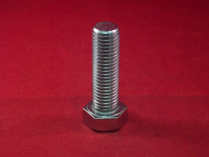 18-8, 3/4-10 Hex Head Bolt