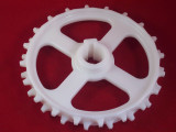 "SPROCKET, M2540 1"" BORE WITH KEYWAY"