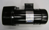电机,3/4马力220/480V 3PH 60HZ