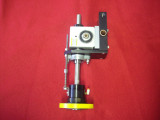 Assembly, 3 Station, Capper Spindle with Clutch