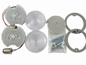 1142 Ultra Bright Back Up Lamp Kit!