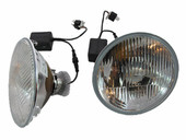 MP-7-UB-LED TWO 7 inch Lamp Kit