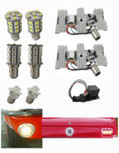 MP-6466-EX-UB-KIT 64-66 LED Sequential Taillight