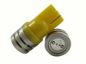 MP-194-UB-AMBER Amber Dash Lamp