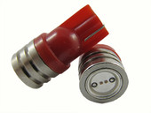 MP-194-UB-RED Red Dash Lamp