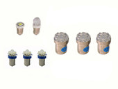MP-646566-LED-INT-BLU  BLUE interior LED kit.