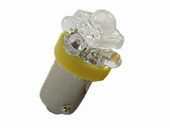 MP-1895-LED-AMBER 1895 Socket LED Bulb (AMBER)