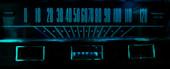 MP-6456-LED-GA-AQA Mustang LED Dash Lamp Kit
