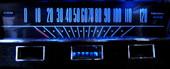 Ultra-Bright LED Gauge Bulb kit for 64-65 Mustangs