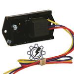 Alternating Auxiliary Light Electro-mechanical Flasher 03.W138
