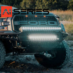 AI Series FENIEX OFFROAD  Light bars