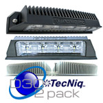 D30 Surface Mount Load Light 2000 Lumens 2pack