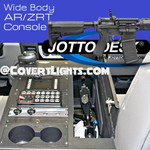 "Jotto Wide Body AR Rifle 20"" Console"