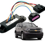 SoundOff Chevrolet Tahoe Plug-in Headlight Flasher